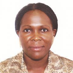 Sylvia Antonia Nannyonga-Tamusuza (Dr)